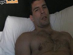 Gay man nude naked latin man