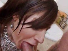 Ava Gets Fucked In The Arse