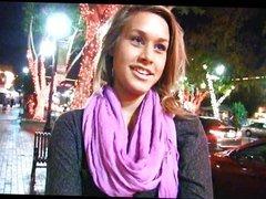 Kennedy Leigh In Public