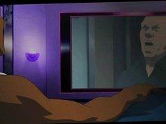 Zone Tan sex video
