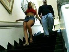 Carmen Luvana loves Julian's big cock