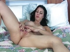 Teen Masturbation .. Roxy