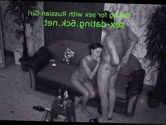 My sex video in sauna with my boyfriend