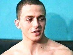 Hot gay jocks fucking in lockerroom