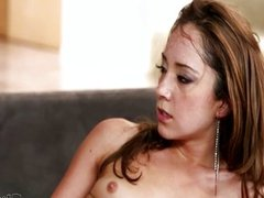 Remy LaCroix gets fucked by Lex's BBC