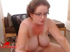 Big Tit Milf Pussy Play