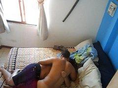Camera escondida: Novinha de Salvador-BA