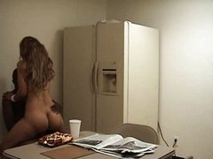Coworkers Caught Having Sex In The Breakroom
