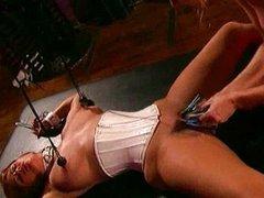 Tiffany Mynx Amber Michaels Dark Paradise