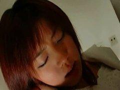 Japanese Girl # 06-2 Bunko Kanazawa 金沢文子