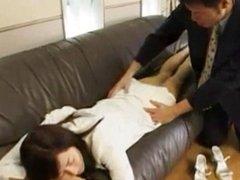 Massage Leads To Fucking
