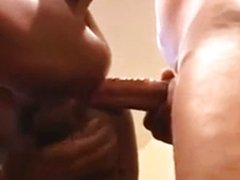 Big Dick Boss Fucks Me Raw