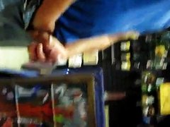 Jerkoff Buddy and I Cum