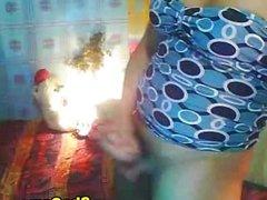Hot Webcam Shemale Cumshot
