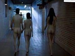 Martina Garcia Sex And Group Nudity
