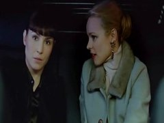 Rachel McAdams and Noomi Rapace - Passion