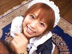 Hitomi Hayasaka pretty nipponjin