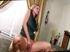 Mom Gives dad Viagra