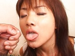 Oral sex Asian porn