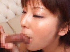 Harumi Asano Asian gal is amazing