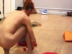 Nude Scandal Theatre Hot Gerl Lois Keidan