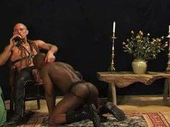 Interracial Gay Play