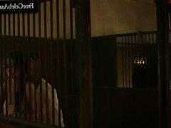 Laura Haddock HOT Doggie in Da Vinci Demons