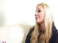Alexa Lynn & Aurora Snow