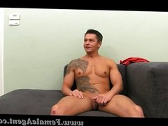 MILF cums all over studs cock