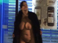 Chubby wifes public nudity and mature british
