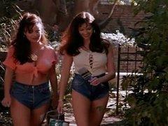 Rochelle Swanson In Sorceress Lesbian Sex