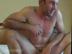Man & man hot