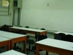 Rio University Wank