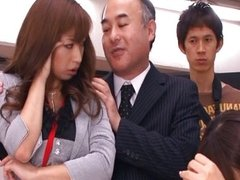 Kinky and odd Japanese sex by WeirdJP
