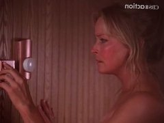 Bo Derek Frozen in Fear