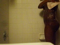 my shower solo video
