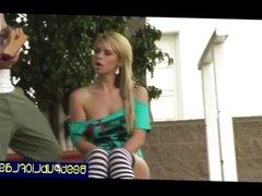 Tara Lynn Fox - Flashing pt.2