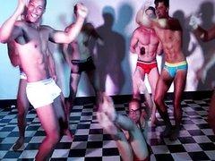 Harlem Shake & Lek Lek Lek (By Jorge Beirigo)