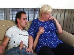 Raw Sex After Shopping 1