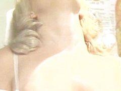 Blonde Nurse 1
