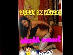 Susana Alcala Best Porn Actress