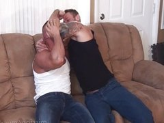 Gay Sex Mike Buffalari  and Sam Rizzo