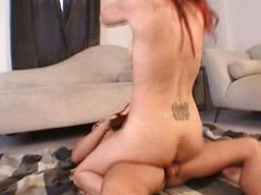 Tony's amateur tapes vol 11 scene 1