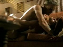 Halle Berry - Monster's Ball Uncut Sex Scene