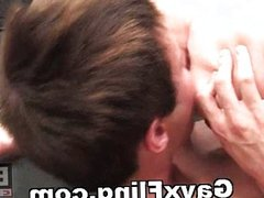 Pretty Guy Oral And Ass Fucked