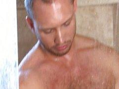 Bathroom sex with my hung boyfriend 1