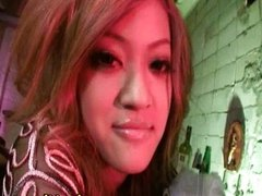 Ann Umemiya Asian Slut Is Real Good