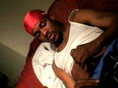 Hood thug rubbing off