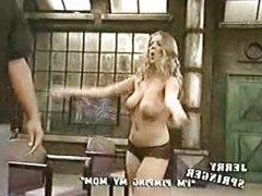 Jerry Springer Uncensored