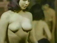 1960 topless dancers